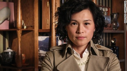 Gigi Chao shakes up Hong Kong