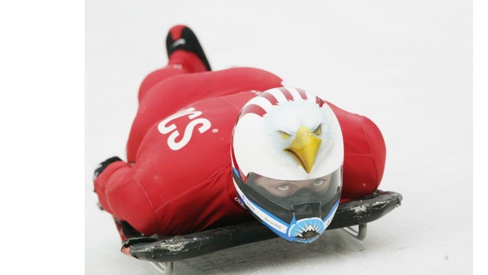 Uniformes insólitos en los Olímpicos