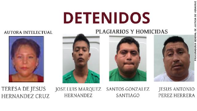 Autoridades de México encuentran muerto a reportero secuestrado en Veracruz