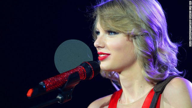 Taylor Swift didn't chop off as much as some of these other stars when she cut her hair on February 11, but it's a definite departure from her lengthy waves.