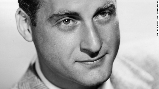 "<a href='http://www.cnn.com/2014/02/12/showbiz/sid-caesar-dead/'>Sid Caesar</a>, whose clever, anarchic comedy on such programs as ""Your Show of Shows"" and ""Caesar's Hour"" helped define the 1950s ""Golden Age of Television,"" died on February 12. He was 91."