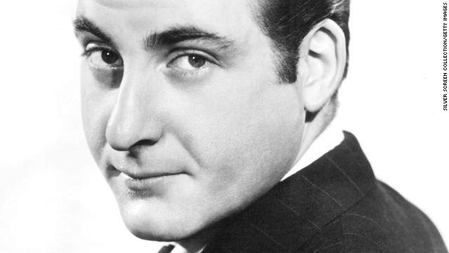 Photos: Comedy legend Sid Caesar