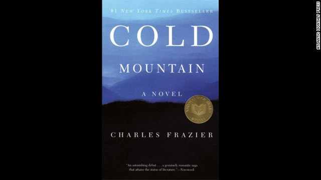 """Cold Mountain"" by Charles Frazier"