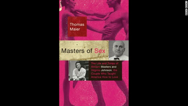 """Masters of Sex"" by Thomas Maier"