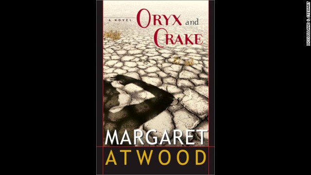 essay on oryx and crake