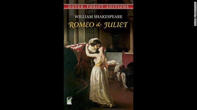 """Romeo and Juliet"" by William Shakespeare"