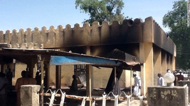In yet another gruesome attack in Nigeria, suspected Boko Haram militants torched houses in a Nigerian village and killed at least 23 people.