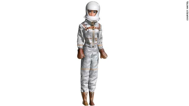 Astronaut, 1965