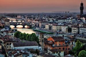 3. Florencia (Italia)