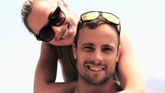 Difunden video que reconstruye el asesinato de Óscar Pistorius a su novia