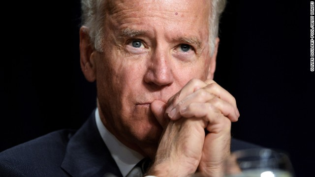 Biden: Undocumented immigrants 'already American citizens'