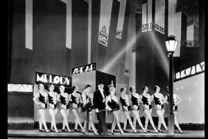'La Melodía de Broadway' (1929)