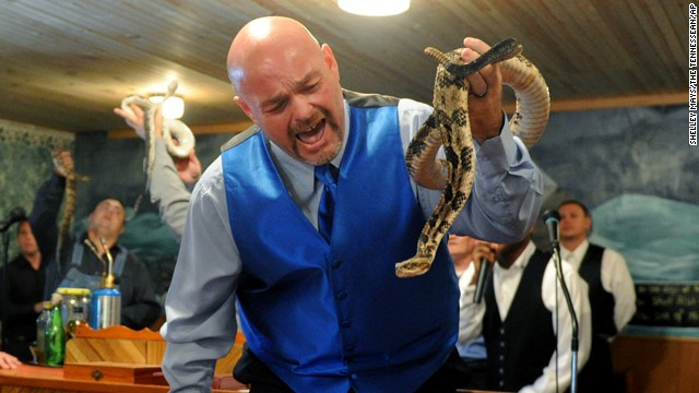 Jamie Coots had said that he believed a poisonous snakebite would not harm believers as long as they are anointed by God.