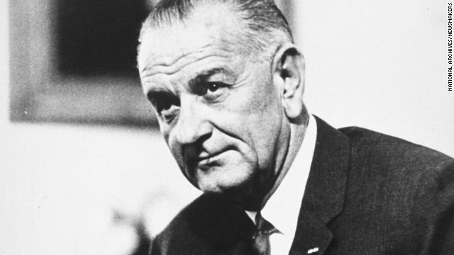 LBJ backers plan major civil rights summit to honor legacy