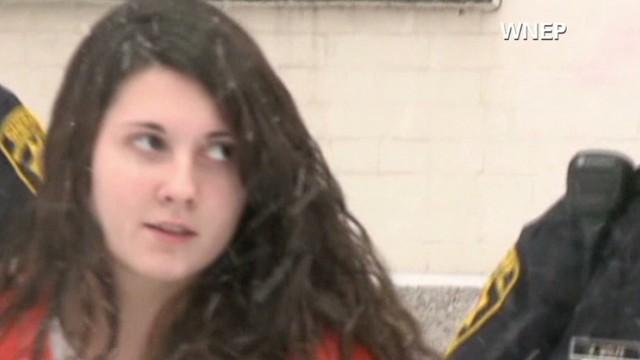 Expertos dudan de la adolescente que dice ser una asesina en serie
