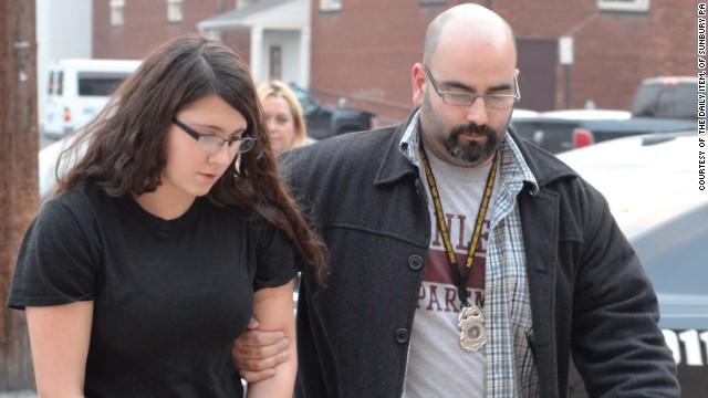 Mujer acusada de asesinato a través de Craigslist confiesa haber matado a mucha más gente