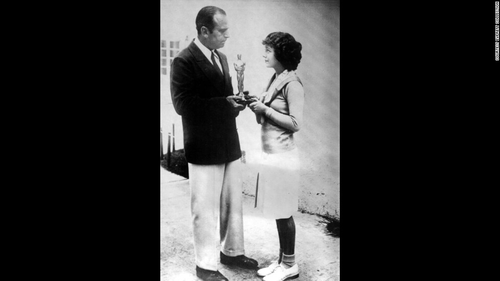 Janet Gaynor (1929)