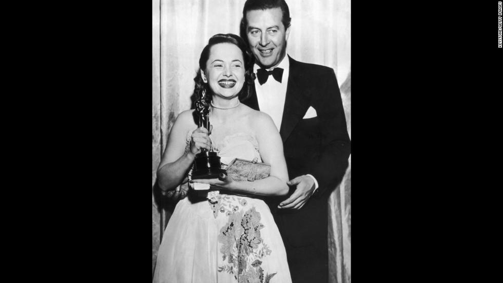 Olivia de Havilland (1947)