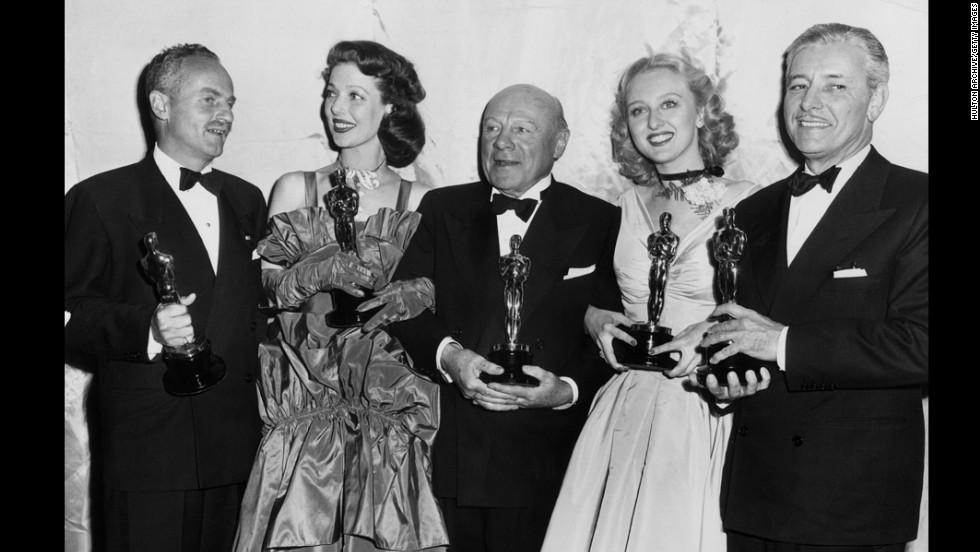 Loretta Young (1948)