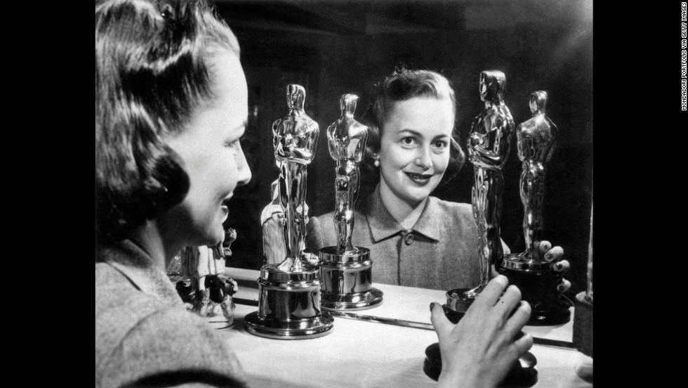Olivia de Havilland (1950)