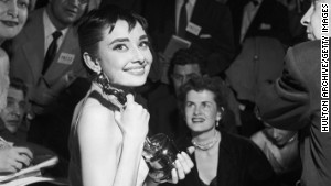 Oscar-winning best actresses: Who was the first?