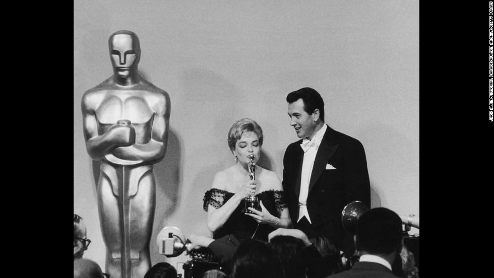 Simone Signoret (1960)