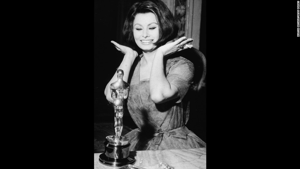 Sophia Loren (1962)