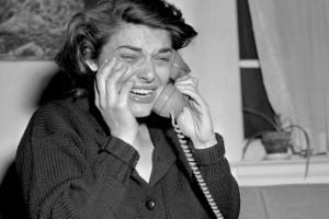 Anne Bancroft (1963)