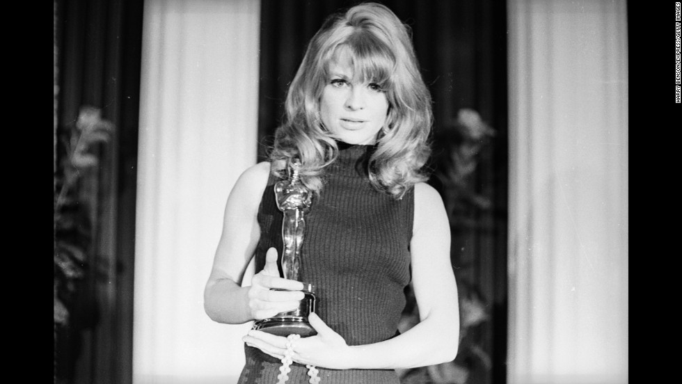 Julie Christie (1966)