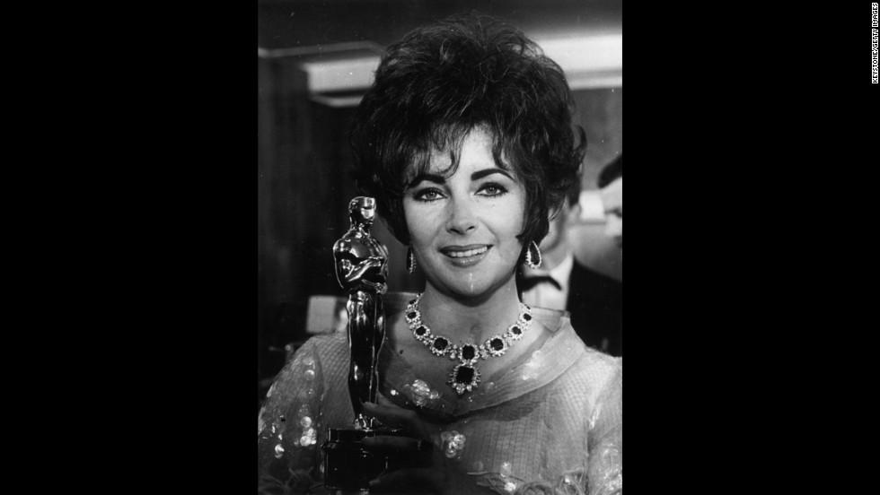 Elizabeth Taylor (1967)