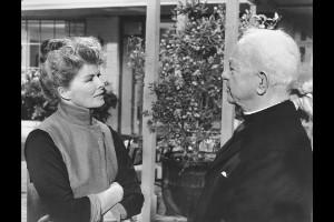 Katharine Hepburn (1968)