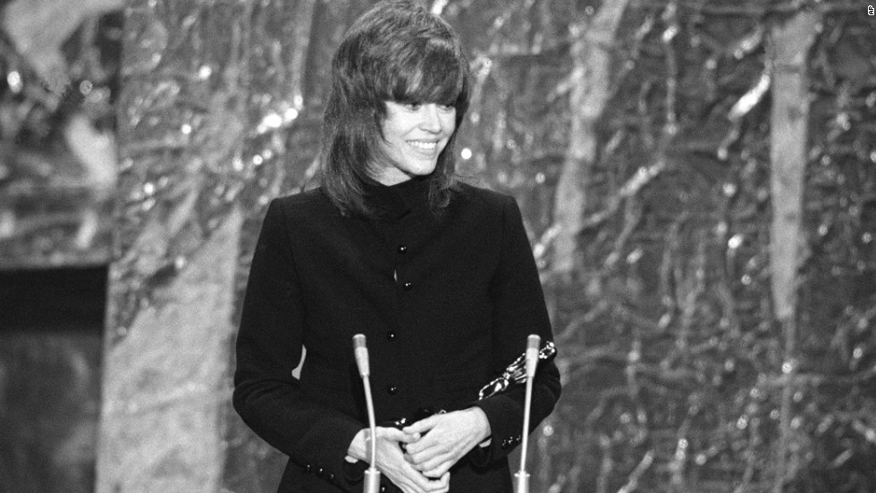 Jane Fonda (1972)