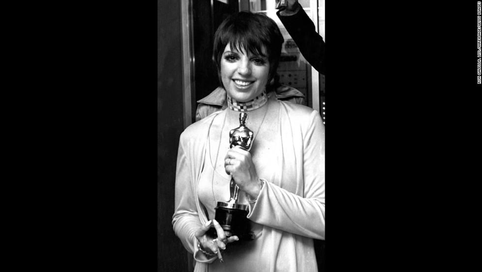 Liza Minnelli (1973)