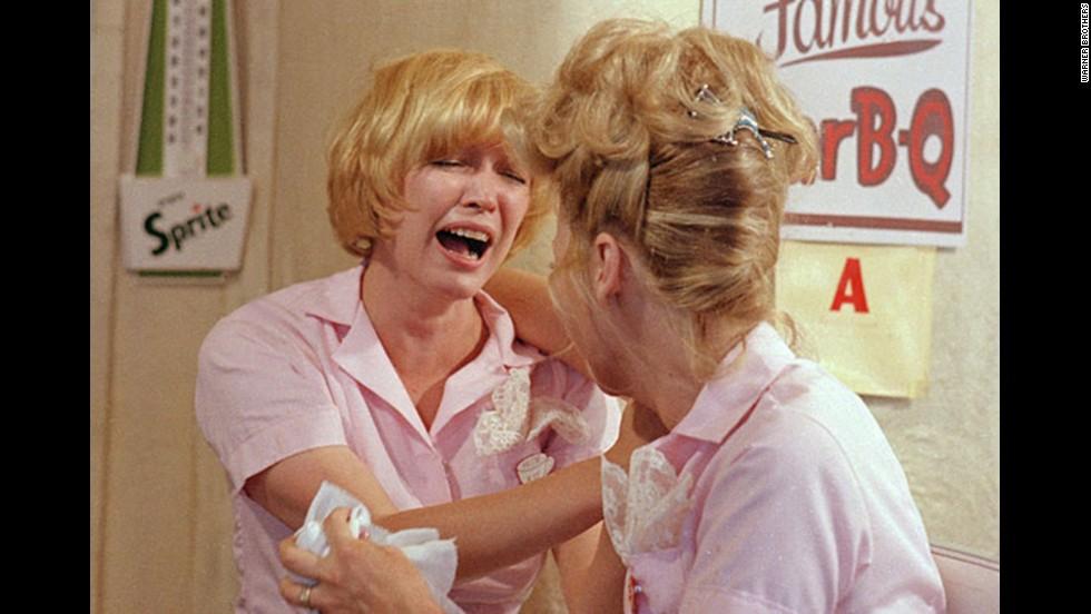 Ellen Burstyn (1975)