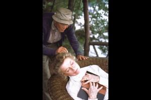 Katharine Hepburn (1982)