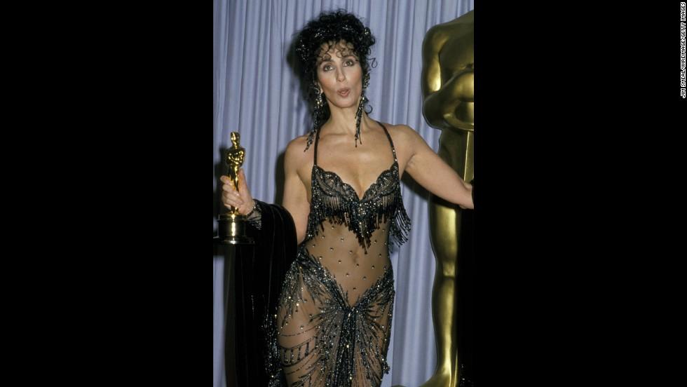 Cher (1988)