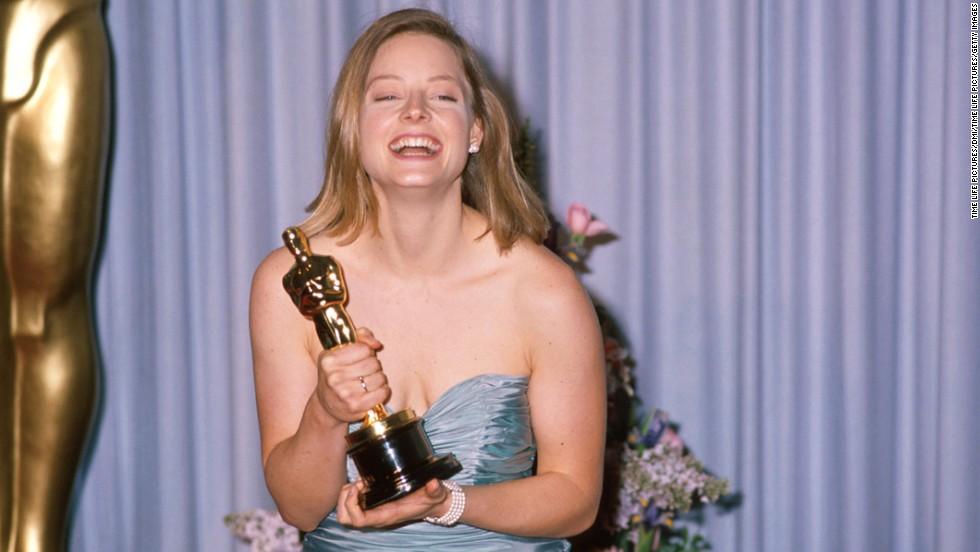 Jodie Foster (1989)