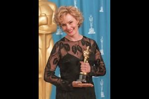 Jessica Lange (1995)