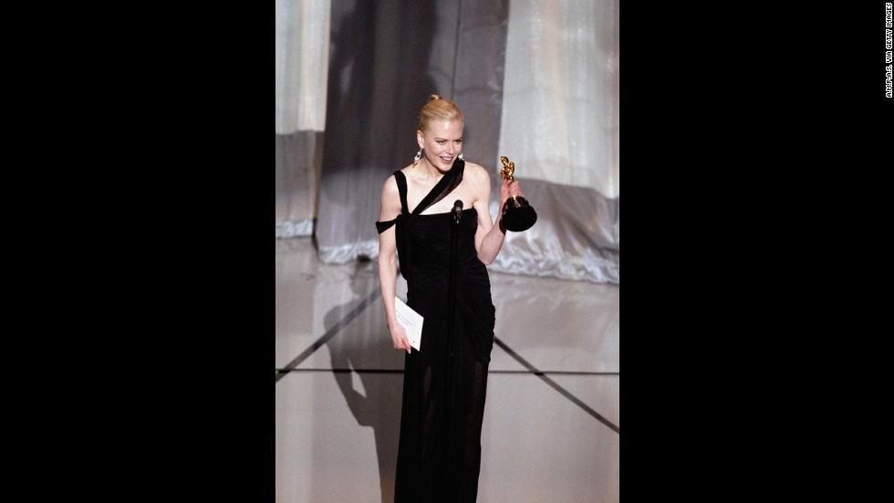 Nicole Kidman (2003)