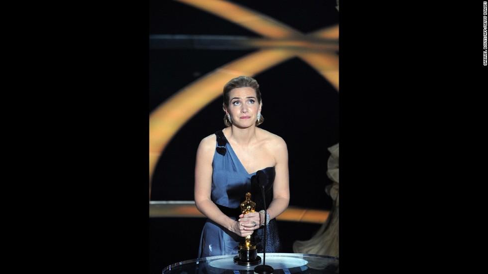 Kate Winslet (2009)