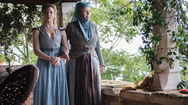 New 'Game of Thrones' trailer, and more news to note