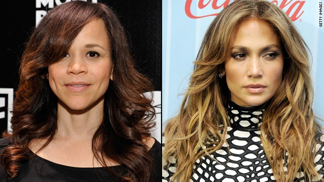 "An argument on the set of ""In Living Color"" has apparently put Rosie Perez and Jennifer Lopez at odds for the past 20 years. As <a href='http://nypost.com/2014/02/16/rosie-perez-book-spills-details-on-long-running-feud-with-j-lo/' target='_blank'>Perez alleges in a new memoir</a>, Lopez ""went off (like) some ghetto biatch, screaming and pounding her chest"" while they were working together on the show. Perez claims Lopez made ""disparaging comments"" about her even after leaving the show."