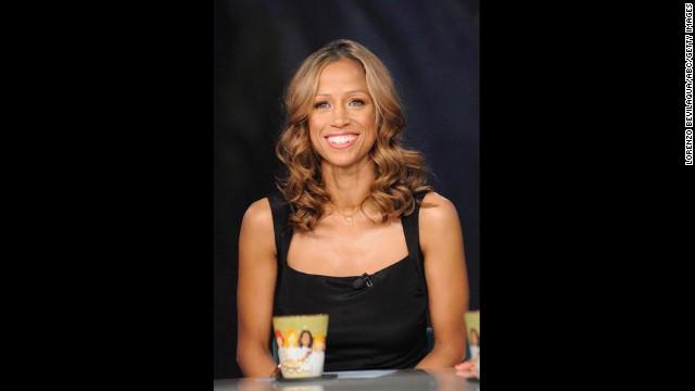Stacey Dash joins Fox News