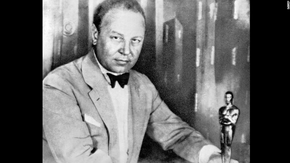 Emil Jannings (1929)