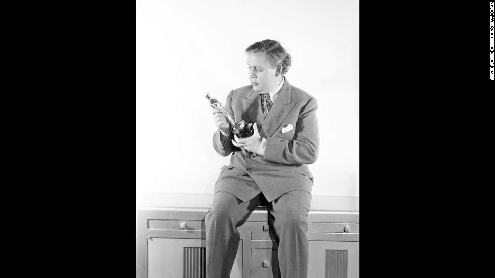 Charles Laughton (1934)