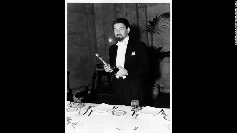 Paul Muni (1937)