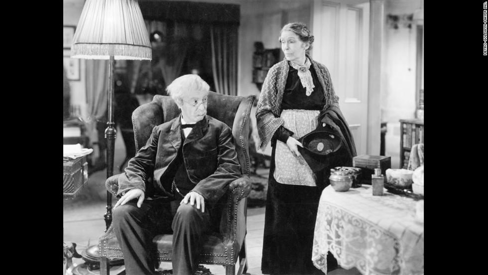 Robert Donat (1940)