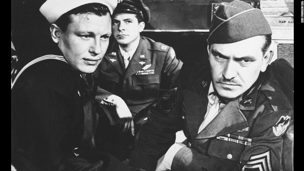 Fredric March (1947)