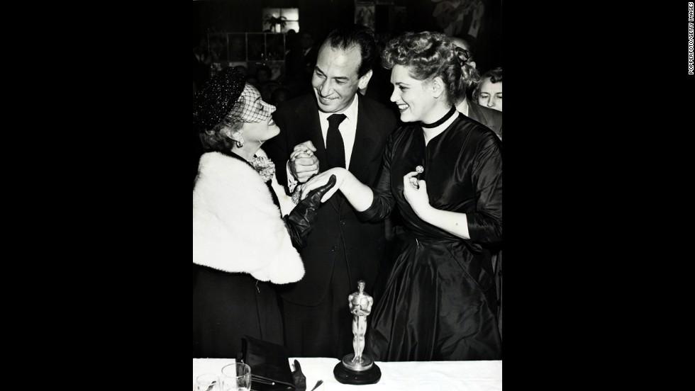 José Ferrer (1951)
