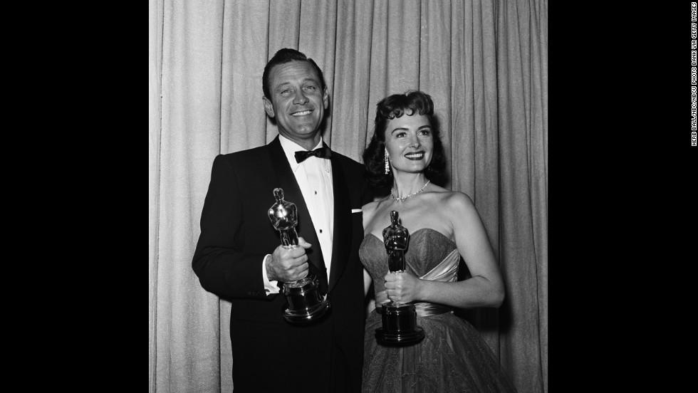 William Holden (1954)